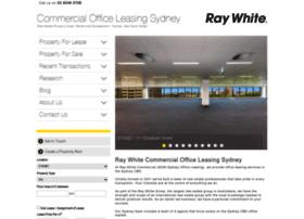 raywhitesydneyleasing.com.au