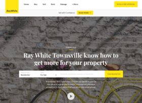 raywhitetownsville.com.au