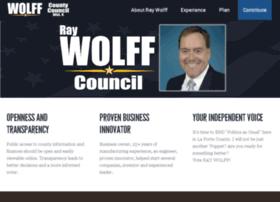 raywolff.com
