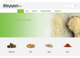 rayyanfoods.com