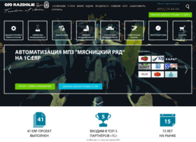 razdolie.ru