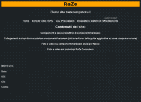 razecomputers.it