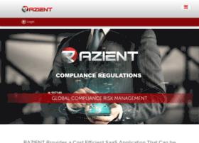 razient.com