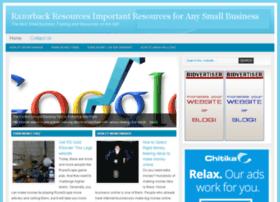 razorbackresources.com