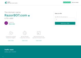razorbot.com