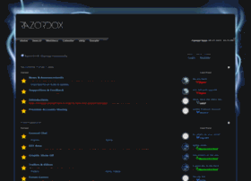 razordox.com