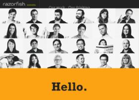 razorfish.com.au