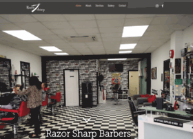 razorsharpbarbers.co.uk