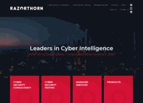 razorthorn.com
