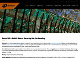 razorwiresupplier.com