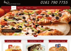 razpizza.co.uk