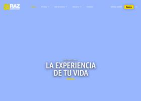 razsurfcamp.com