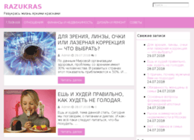 razukras.ru