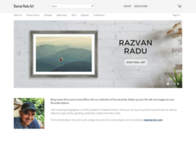 razvanphotoprints.artistwebsites.com