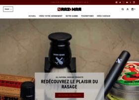 razwar.com