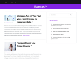 razwar.fr