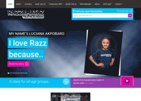 razzamataz.co.uk