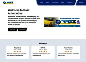 razzautomotive.com.au