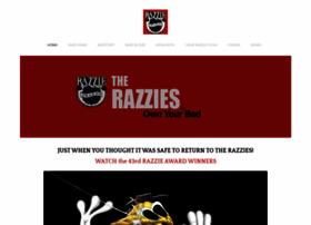 razzies.com