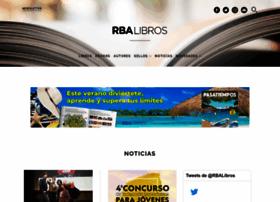rbalibros.com