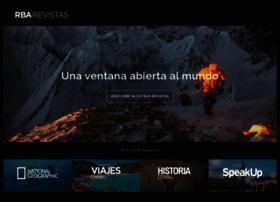 rbarevistas.com