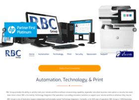 rbcgroup.com.au