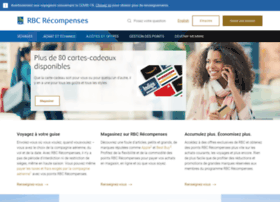 rbcrecompenses.com