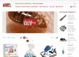 rbedbugshop.com