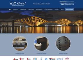 rbgrant.co.uk