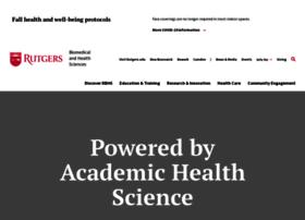 rbhs.rutgers.edu