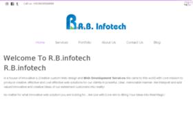 rbinfotech.net