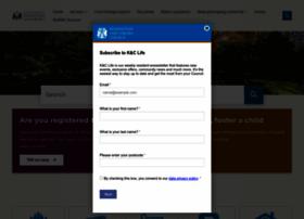 rbkc.gov.uk