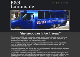 rblimousine.comcastbiz.net