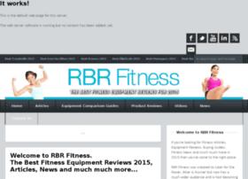 rbrfitness.com