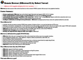 rbrowser.com