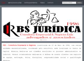 rbsjuridica.com.br