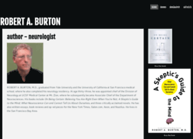 rburton.com