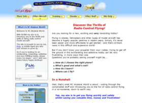 rc-airplane-world.com