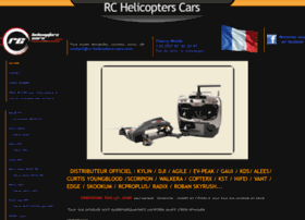 rc-helicopters-cars.com
