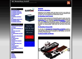 rc-modellbau-schiff.de