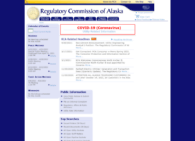rca.alaska.gov