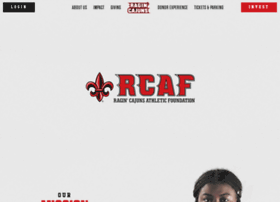 rcaf.louisiana.edu