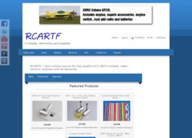 rcartf.co.uk