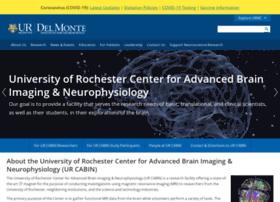 rcbi.rochester.edu