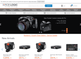 rcblogic.co.uk
