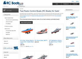 rcboatsonly.com