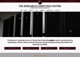 rcc.fsu.edu