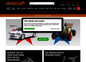 rccarshop.co.uk