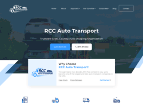 rccautotransport.com