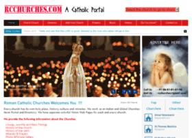 rcchurches.com